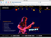 Holst Amps